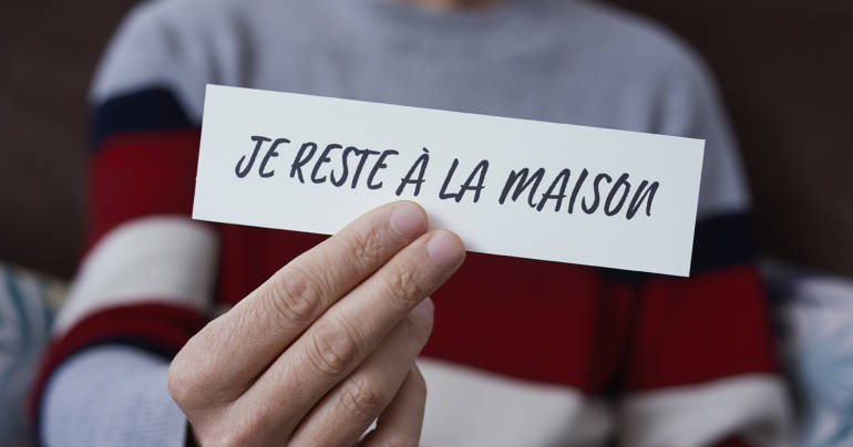 """Confinement : """"Nous vivons tous un traumatisme collectif"""", Interview de Serge Hefez"""