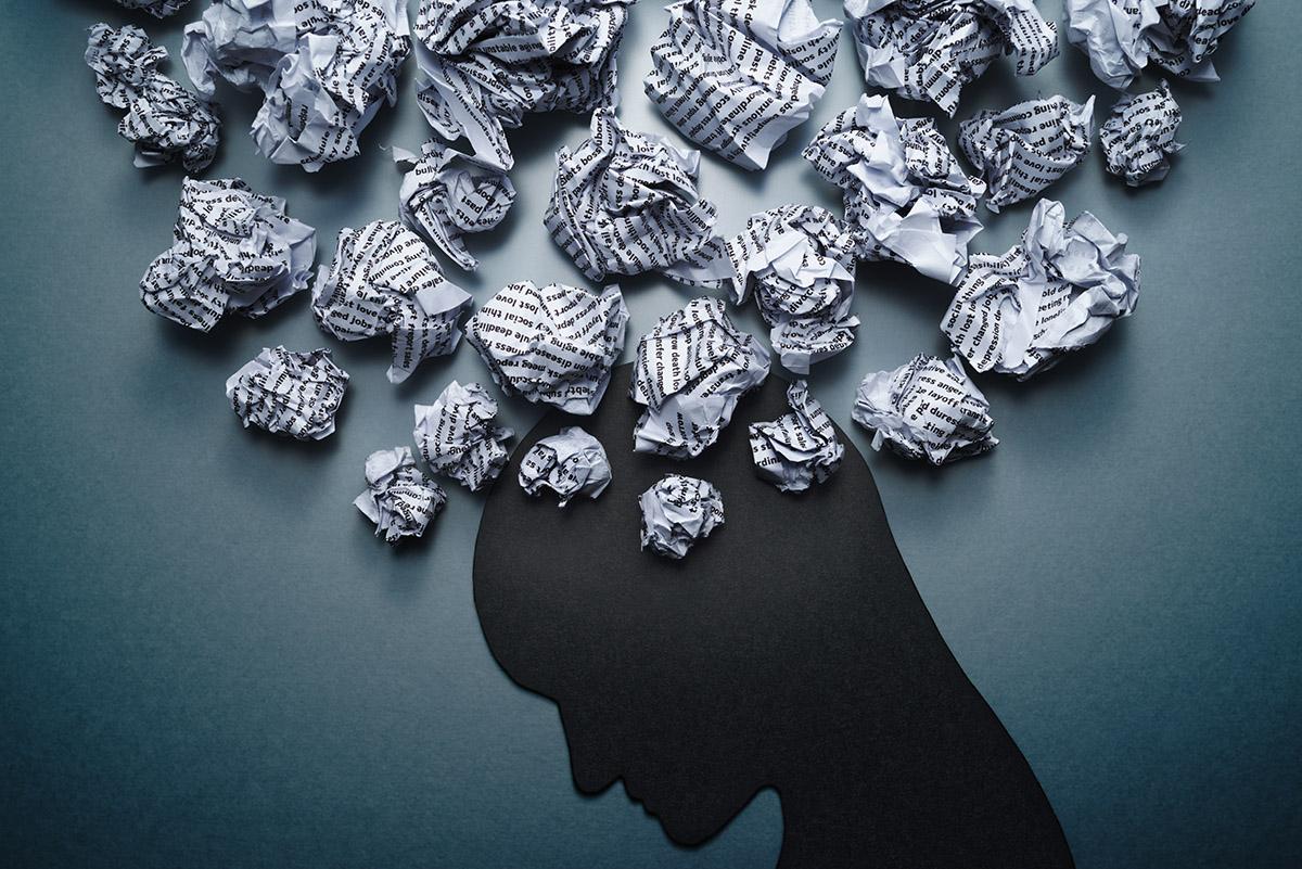 Anxiété et dépression, reconnaître les troubles pour mieux les traiter
