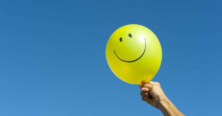 Être optimiste est bon pour la santé
