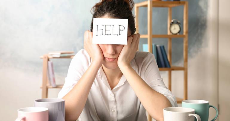 Burn out, reconnaître les symptômes d'alerte pour mieux les traiter