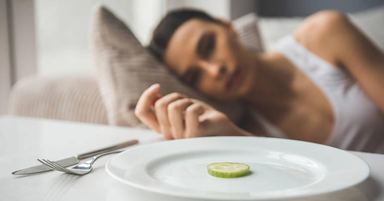 Troubles du comportement alimentaire, quand l'alimentation devient une obsession